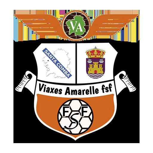 Viaxes Amarelle FSF